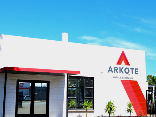 4 Big Benefits Of Adding Arkote Coating Services To Your Production Line!