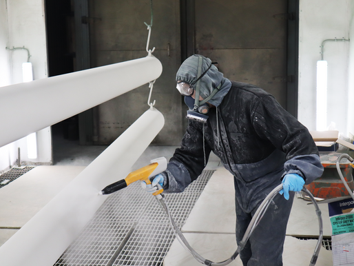 Tired Of Searching Reliable and High Quality Surface Coating Service Provider?