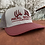 Thumbnail: 3D Heather Grey/Maroon Snapback