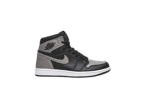 Jordan 1 Retro High Shadow