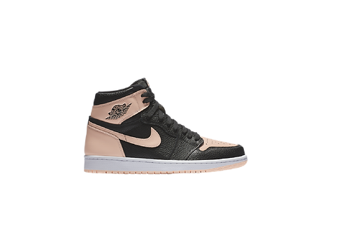 Jordan 1 Retro High Crimson Tint