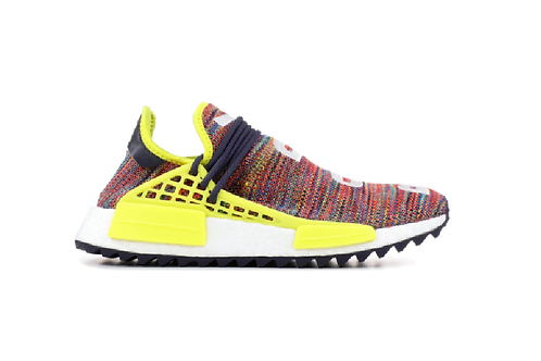 Pharell NMD Multicolor