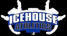 Ice House Athletics logo