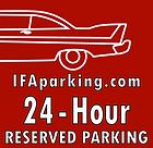 IFA Parking logo