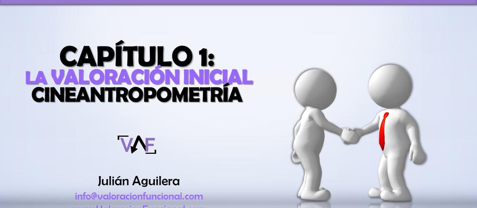 1.3.- Cineantropometría: el control de calidad