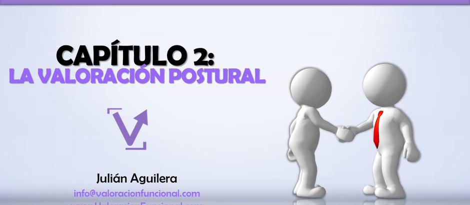 2.2.- La Valoración Postural. Consejos e indicaciones.