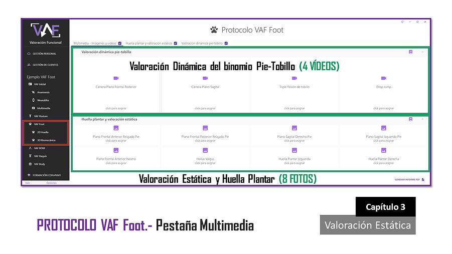 Protocolo VAF Foot. Multimedia.png