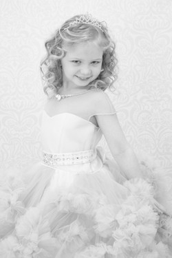 Robyn Moore Age 6