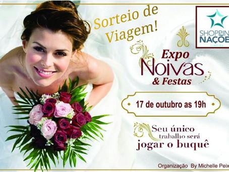 Expo Noivas e Festas
