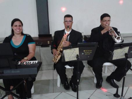 Casamento de Rafaely e Fabrício