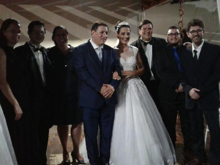 Casamento Renato e Juliana