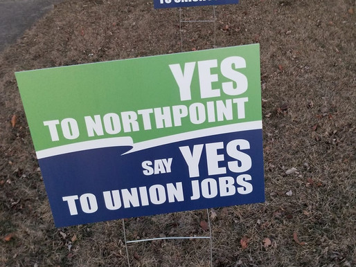 NorthPoint project gains support in Joliet