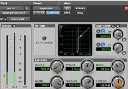 audio miami sounds for visuals