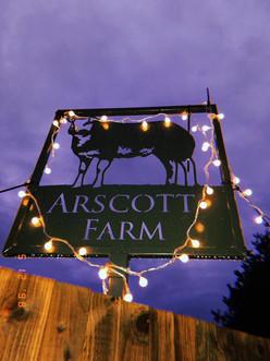 Arscott Farm