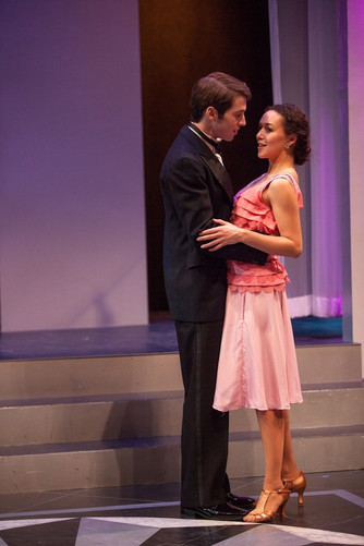 Much Ado About Nothing, directed by Vik Sivalingam