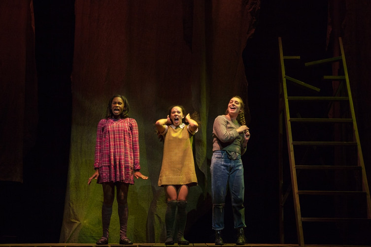 Fen, Directed by Mary Beth Easley