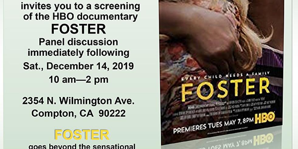 Screening of FOSTER