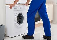 установка стиральной машины в Полтаве