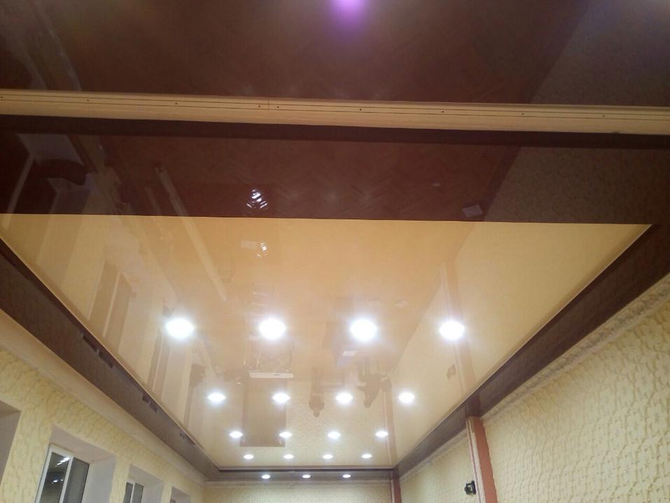 Натяжные Потолки в Полтаве по лучшим ценам