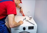 Установка и подключение стиральной машины в Черновцах