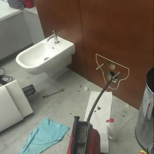 Прочистка канализации в Полтаве