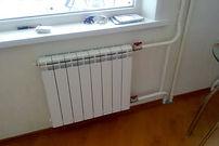 Замена батарей отопления в Черновцах