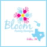 Dallas_Bloom Family Designs_Announcement