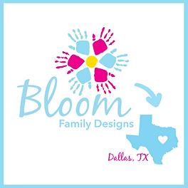 Dallas_Bloom Family Designs_Announcement