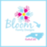 Central NC_Bloom Family Designs_Announce