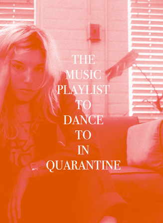 Caroline Rose's quarantine playlist