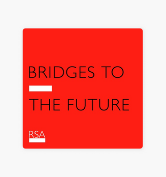 A new podcast about ideas bridging us towards positive futures