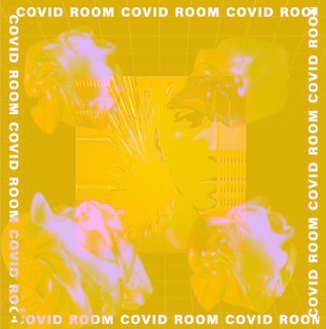 Online music parties by Covid Room