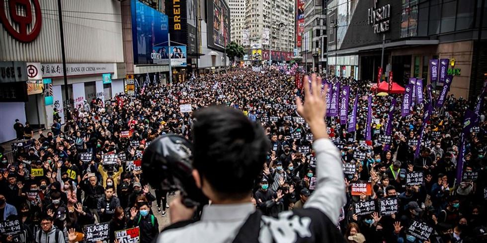 Global Anarchy
