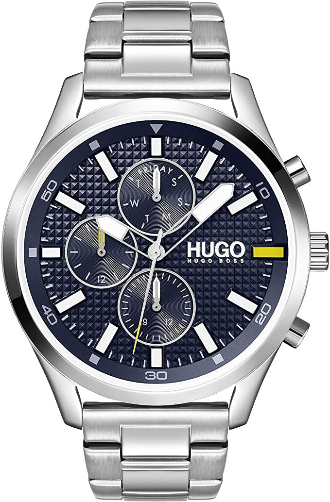 HUGO #CHASE Men's Multifunct