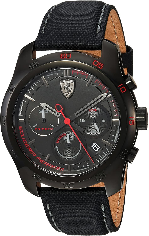 Ferrari Men's PRIMATO Stainl
