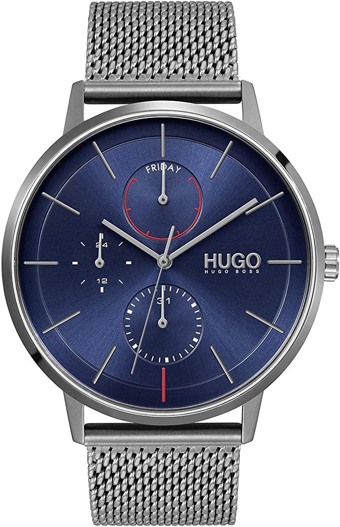 HUGO by Hugo Boss Men's #Exi