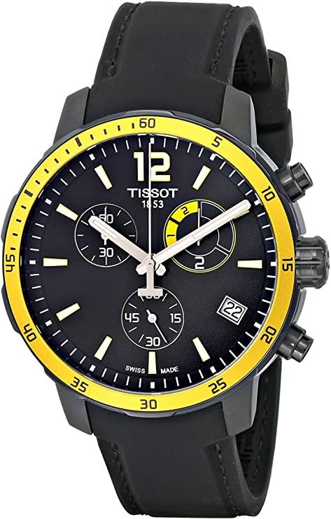 Montre Tissot Bracelet et Cadran T0954493705700