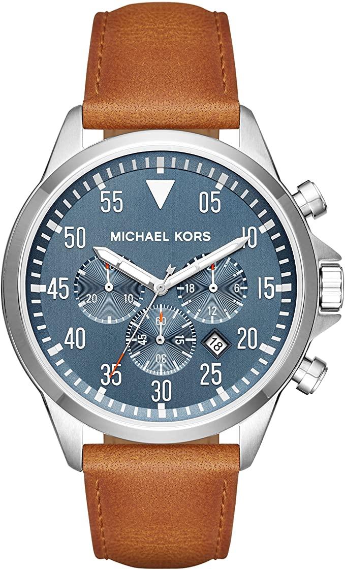 Michael Kors Montre Homme MK8490