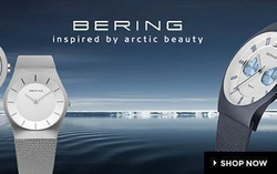 LOGO MONTRE BERING – RechercheGoogle