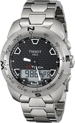 Tissot Men's T0134204420100