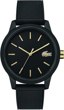 Lacoste Men's TR90 Japanese Quartz Watch