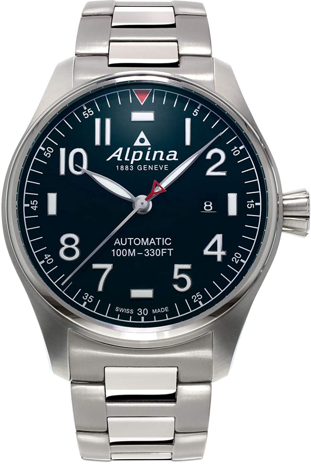 Alpina Men's Swiss Automatic