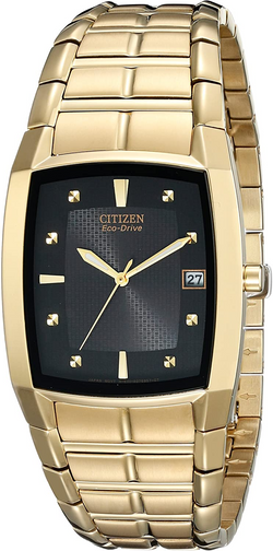 Citizen Men's Eco-Drive Stainless Steel