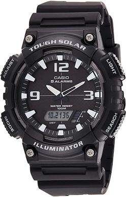 Casio Men's Solar Sport Combination Watc