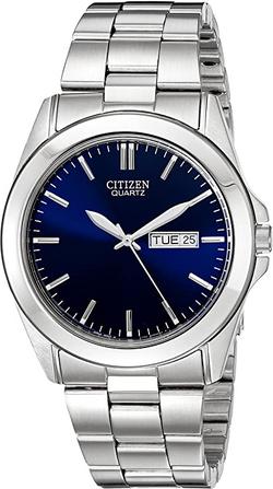 Citizen Men's Quartz Watch w