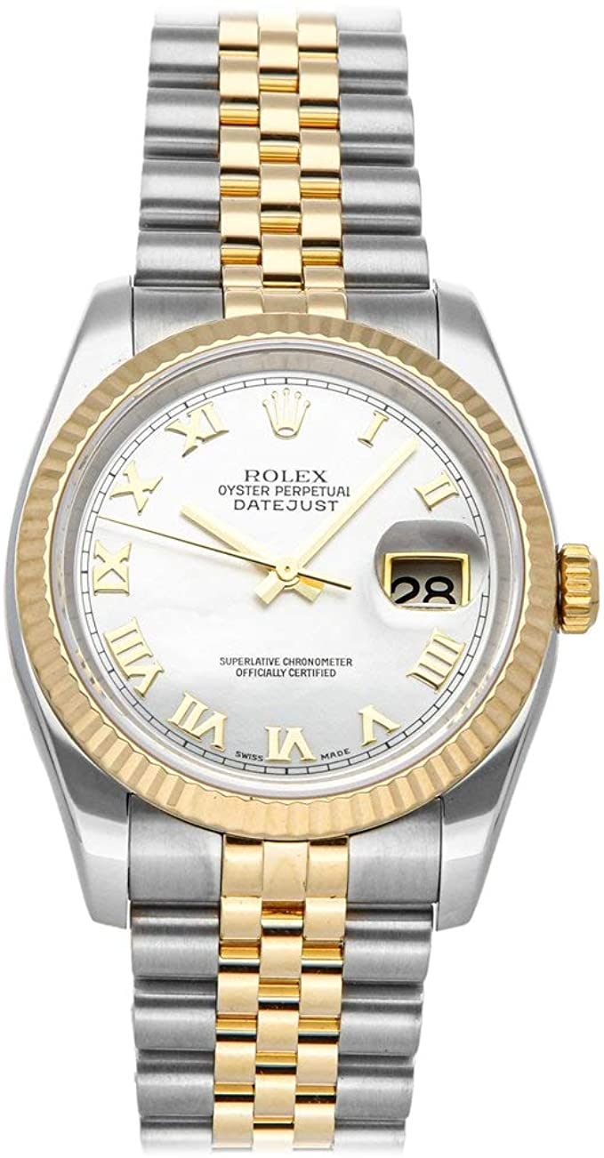 Rolex Datejust Mechanical(Au