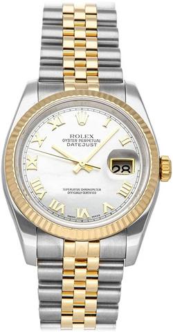 Rolex Datejust Mechanical(Au