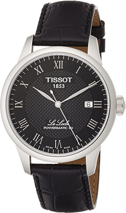 Tissot mens Le Locle Stainle