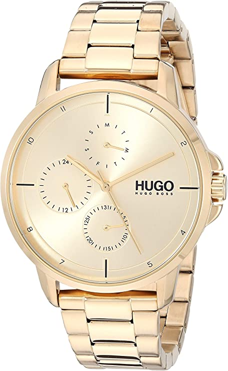 HUGO by Hugo Boss Men's Quar