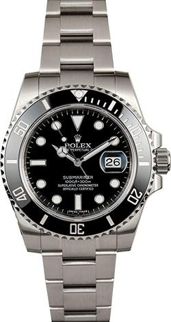 Rolex Submariner Automatic-s
